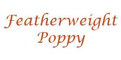 FeatherweightPoppy