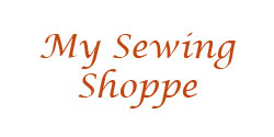 MySewingShoppe