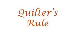 QuiltersRule