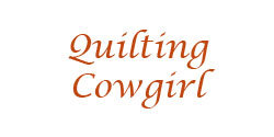QuiltingCowgirl